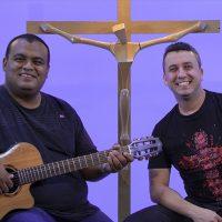 Melodia para o salmo 125 - 5º Domingo da Quaresma