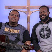 Melodia para o Salmo 144 - 5º Domingo de Páscoa