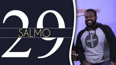 Melodia para o Salmo 29 - 3º Domingo de Páscoa