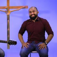 Melodia para o Salmo 99 - 4º Domingo de Páscoa