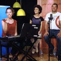 Uma Breve Pausa aprenda a cantar Vinde Espírito Santo