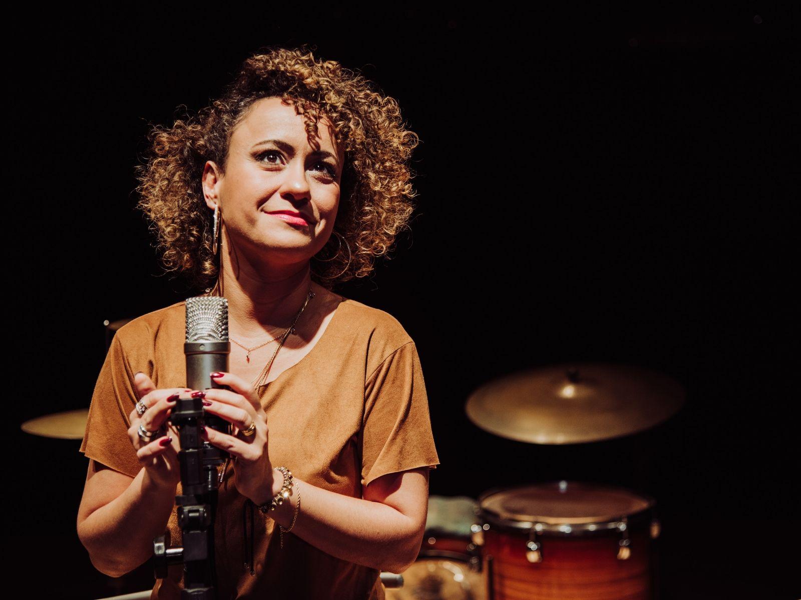 Bastidores clipe Ana Lúcia