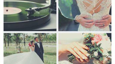 Músicas para casamento: momento de comunhão