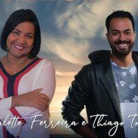 Com Deus Vencerei novo single de Salette Ferreira e Thiago Tomé