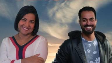 Com Deus Vencerei: novo single de Salette Ferreira e Thiago Tomé