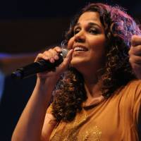 Eliana Ribeiro abre nova turnê no PHN 2019