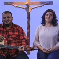 Melodia para o Salmo 137 - 17º Domingo do Tempo Comum