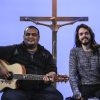 Melodia para o Salmo 18B - 15º Domingo do Tempo Comum