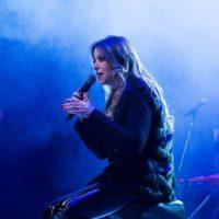 #PHN2019 Show de Adriana Arydes
