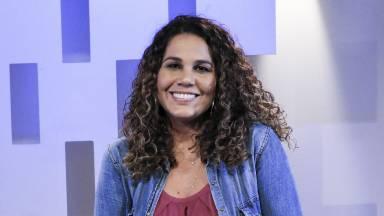 Programa Cantarolando: Eliana Ribeiro canta a música Livre Acesso