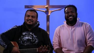 Melodia para o Salmo 67 - 22º Domingo do Tempo Comum