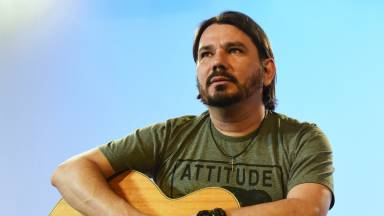 Casa Do Músico | A Espera da Promessa - padre Edilberto Carvalho