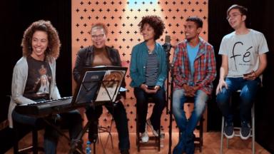 Uma Breve Pausa | aprenda a cantar Kyrie Eleison