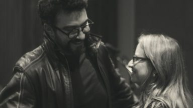 Single de Rogerinha com participação de padre Fábio de Melo