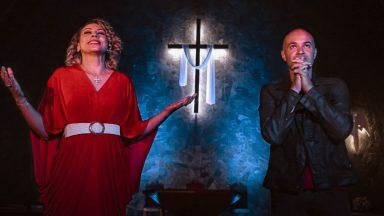 A Glória do Senhor: clipe oficial da canção de Juliana de Paula e André Florêncio
