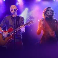 A Glória do Senhor confira o single de Juliana de Paula e André Florêncio