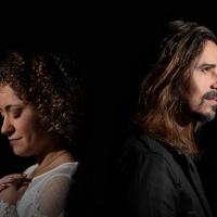Intimidade ouça o single de Ana Lúcia