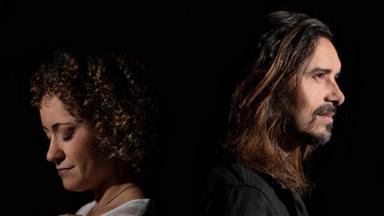 Intimidade: ouça o single de Ana Lúcia