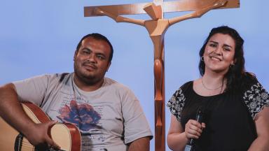 Melodia para o Salmo 23 | 31º Domingo do Tempo Comum
