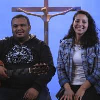 Melodia para o Salmo 94 27º Domingo do Tempo Comum