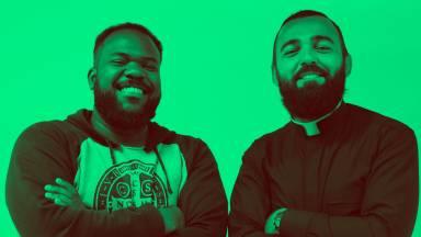 TalkList #12 - DZ entrevista sacerdote e desenhista realista
