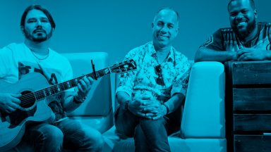 Talklist #14 com Dunga e Rinaldo Rosa