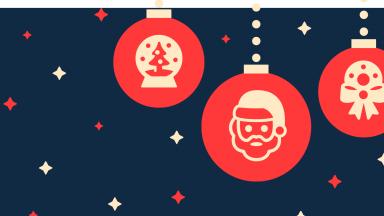 Músicas natalinas: curta a nossa playlist!