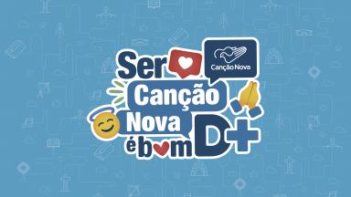 Clipe Oficial: Ser Canção Nova É Bom Demais