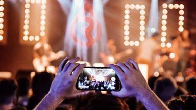 Resumo do que rolou nos shows do Revolução Jesus 2020