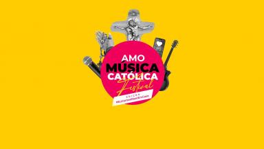 Amo Música Católica Festival