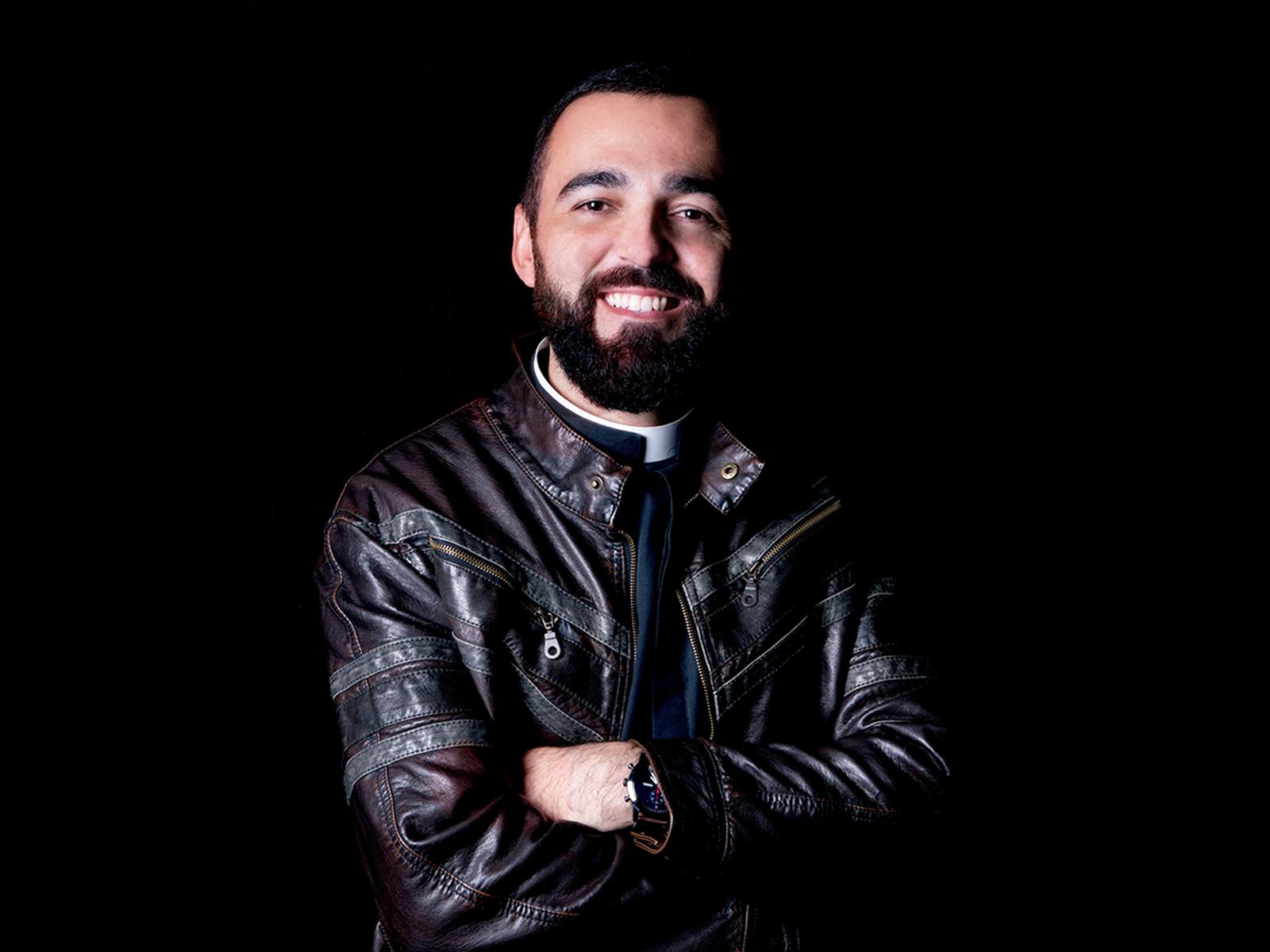Minha Segurança ouça o single de padre Edilberto Carvalho