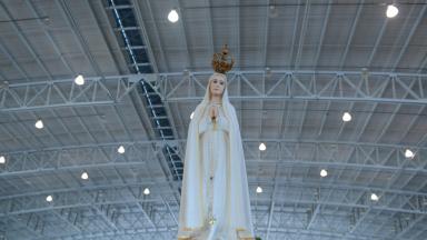 6° Dia da Novena a Nossa Senhora de Fátima