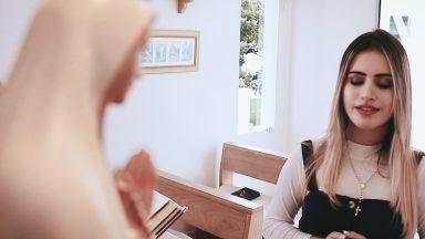 Eu Sou de Nossa Senhora: assista ao clipe de Camila Holanda
