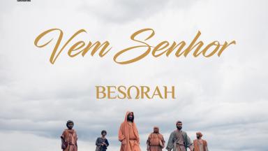 """Padre Edilberto lança música """"Vem Senhor"""", tema da série Besorah"""