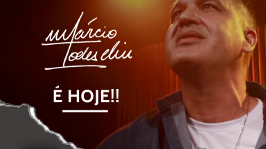 Acompanhe agora LIVE - Márcio Todeschini