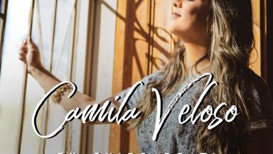 Camila Veloso lança EP com músicas inéditas pela Gravadora CN