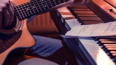 Como compor canções litúrgicas?