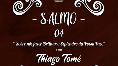 Melodia Salmo 04 | 3º Domingo da Páscoa