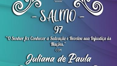 Melodia para o Salmo 97 | 6º Domingo da Páscoa