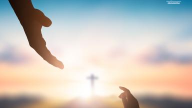 Misericórdia, acorde infinito de Deus