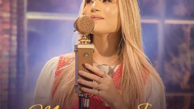 'Maria de José' é o novo lançamento de Camila Holanda