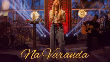 Camila Holanda lança o single