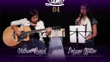 Salmo 84 - 15º Domingo do Tempo Comum