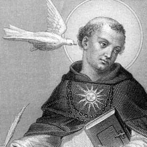 Santo Tomás De Aquino Professor E Consultor Da Ordem