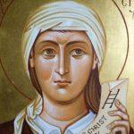 Santa Ângela Mérici