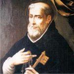 São Raimundo de Peñafort, homem de oração