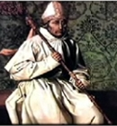 São Teotônio - Fundador da Nova Ordem dos Cônegos Regulares