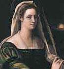 Santa Águeda - Virgem e mártir dos primeiros séculos