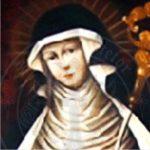 Santa Valburga - A grande abadessa