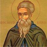 São João Clímaco, viveu um verdadeiro combate espiritual